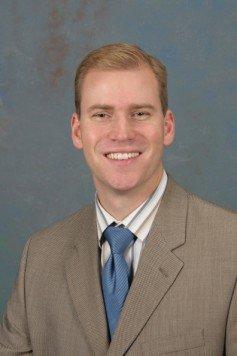 Bradley M. Anderson, MD