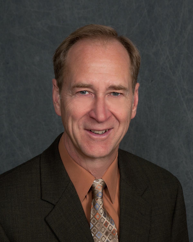 Christopher Widstrom M.D.