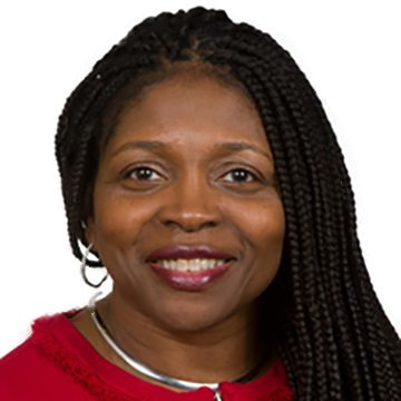 Bernadette Hightower Hughes, MD