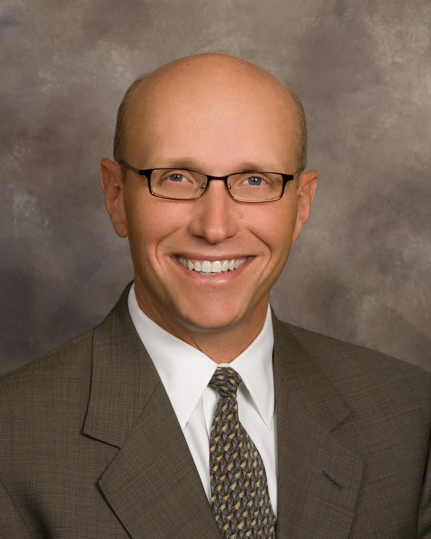 Todd Magnuson M.D.