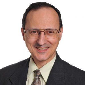 Manuel R. Moran, MD