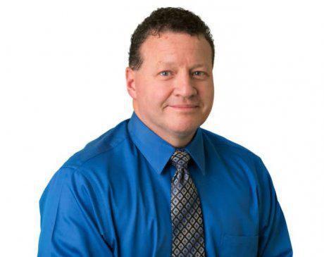 David J. Patenaude, DPM