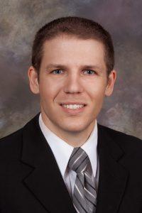 Sean P. Welander, DDS
